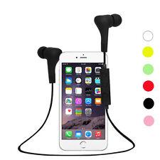 Bluetooth Sans Fil écouteur intra-auriculaire Ensemble Stéréo étanche Sport