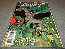 BATMAN DETECTIVE COMICS # 27 ANNIVERSARY ISSUE CHRIS BURNHAM VARIANT ROBIN JOKER