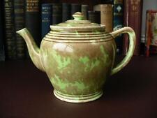 1920's/30's Art Deco Teapot/Art Deco Kitchenalia/Cottage Chic