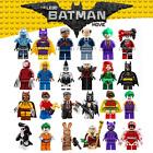 Harley Quinn Joker Robin Poison Ivy Catwoman Calendar Custom LEGO Batman Movie