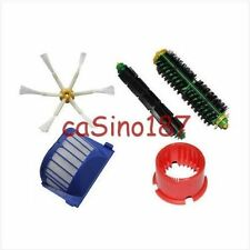 iRobot Roomba 500 Series Brush aerovac filter kit 530 540 550 560 570 580 551