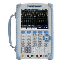 Hantek Handheld DSO8060 60MHz 5in1 Oscilloscope Waveform DMM Spectrum Frequency