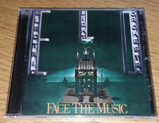 "ELECTRIC LIGHT ORCHESTRA   ""Face The Music"" ELO  RM W/Bonus Tracks   NEW   (CD)"