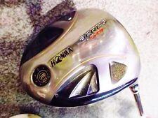 3star 2011model HONMA BERES S-01 9deg S-FLEX DRIVER 1W Golf Clubs