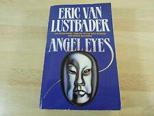 Eric van Lustbader: Angel Eyes / Englisches Buch