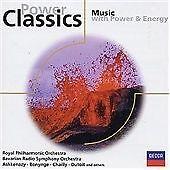 Decca Ballet Classical Music CDs