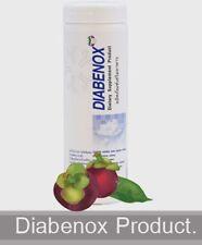 BIM100 60capsules Diabenox Dietary supplements person that has high blood sugar.
