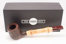UNSMOKED! NEW! DUNHILL CUMBERLAND 4103 MADE IN ENGLAND 2016 PIPA PIPE PFEIFE 烟斗