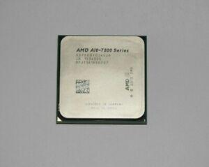 AMD A10-Series A10- 7800B 3,5GHz (AD780BYBI44JA) Prozessor FM2+ + Wärmeleitpaste