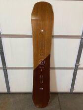 New listing Arbor Coda Rocker Snowboard 156cm