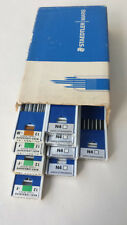 Staedtler Mars Technico pencil drawing leads Old New stock Germany