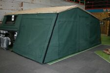 Austrack Campers, camper trailer tent for off-road camper trailer