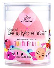 New! Beauty Blender TOO FACED Tutti Frutti Makeup Sponge BNIB - LIMITED EDITION!