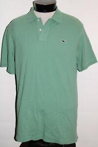 VINEYARD VINES Mens medium M Polo shirt Combine ship Discount