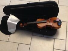 3/4 Geige, sehr guter Zustand mit Originalrechnung von Geigenbauer