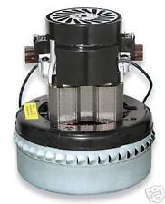 110V - 120V Ametek Aspirapolvere 2 fasi Wet/Dry Bypass MOTORE