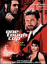 One Tough Cop (DVD, 1999, Standard and Letterboxed Closed Caption)