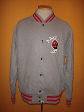 NWT BAPE VARSITY SWEATSHIRT/JACKET MEN XL