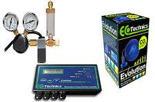 Evo Digital Co2  Controller, Analyser and Regulator