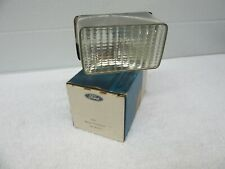 NOS 1975 1976 Ford Mustang II Front RH Parking Lamp Assembly D5ZZ-13200-A    dp
