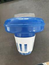 Bestway Flowclear Dosierschwimmer Chlor Chemikalienschwimmer, 16,5 cm