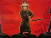KNIGHT MODELS DC GOAT HEAD PRIEST BATMAN MINIATURE GAME