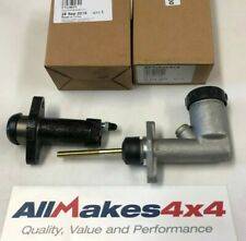 Allmakes 4X4 Land Rover Série 3 V8 Cylindre Maître & Embrayage Esclave Kit
