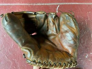 1950'S STAN MUSIAL ST. LOUIS CARDINALS RAWLINGS PMM PERSONAL MODEL GLOVE JPG