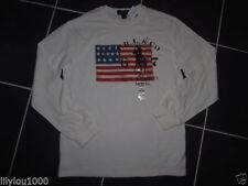 Ralph Lauren Boys' sleeved T-Shirts, Tops & Shirts (2-16 Years)