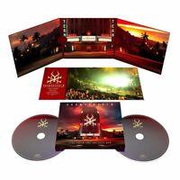 Soundgarden - Live From The Artists Den 2CD NEU OVP