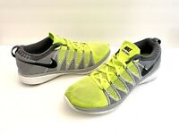 Nike Flyknit Lunar 2 Size 11.5 Athletic Training Men's Sneaker