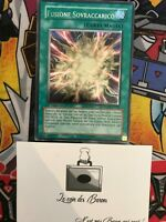 Yu-Gi-OH! Fusione Sovraccarico POTD-IT042 1st ULTIMATE