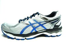 ASICS GEL SURVEYOR 5 T6B4Q 9339 SILVER SEA MEN SHOES SIZE 9.5