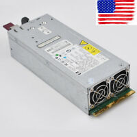 For HP POWER SUPPLY 1000W 379123-001 403781-001 399771-B21 FREE USA