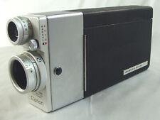 Vintage Canon Cine Canonet 8 Movie Camera