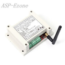 Wifi Relay Switch Multi-Channel Remote Control Network Relay DC 9-38V w/ Antenna