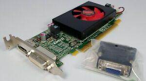 OptiPlex 960 780 980 990 9010 9020 Dell SFF VGA Adapter Video Card Windows 10