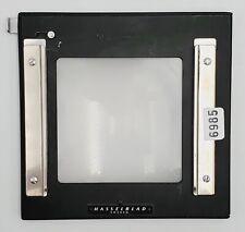 Vintage Hasselblad Sweden Focusing Screen Adapter in Original Box #6985