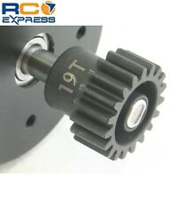 Hot Racing 19t Steel 32p Pinion Gear 5mm Bore NSG3219
