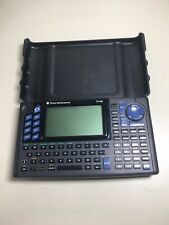 Texas instruments TI-92 Graphing Calculator Used Writing - Marker **Read Desc**