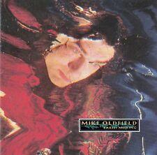MIKE OLDFIELD : EARTH MOVING / CD - NEUWERTIG