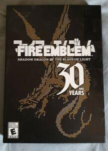 Fire Emblem 30th Anniversary Edition For Nintendo Switch - Brand New In Box BNIB