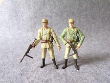 """Hasbro Indiana Jones Ultima Cruzada alemán Solider 3.75"""" acción figura 2-Pack"""