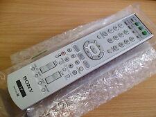 Sony rm-y1001 Control Remoto De Tv