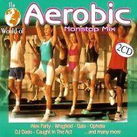 Aerobic von Various | CD | Zustand gut