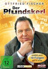 10 DVDs * DER PFUNDSKERL - SAMMELBOX - Ottfried Fischer # NEU OVP )