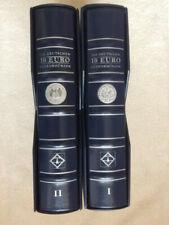 10-Euro-Gedenkmünzen der BRD aus Silber mit polierter Platte