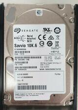 "Seagate ST300MM0006 Savvio10K.6 300GB SAS 6 Gbit/s 2,5"" Fujitsu"