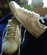 Sketchers GO GOLF Drive Wedge PRO White Golf Shoes Mens size 9.5