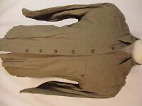 Zanella Mens Brown Long Sleeve Rayon Shirt L Italy Made